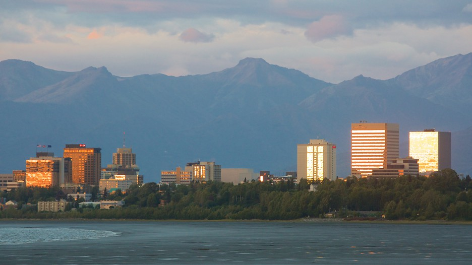 Anchorage, Alaska Vacation Packages