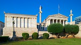 Academy of Athens - Athens - Tourism Media