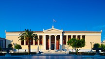 Academy of Athens - Athens