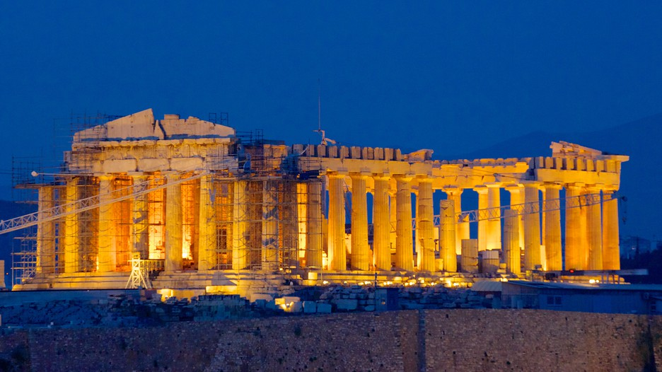 Last Minute Hotel Deals Athens Greece