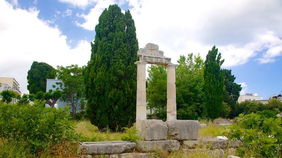 Ancient Agora - Athens, Attraction  Expedia.com.au