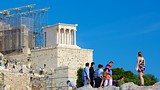 Areopagus Hill - Athens - Tourism Media