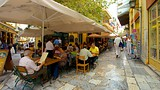 Athens Flea Markets - Athens - Tourism Media