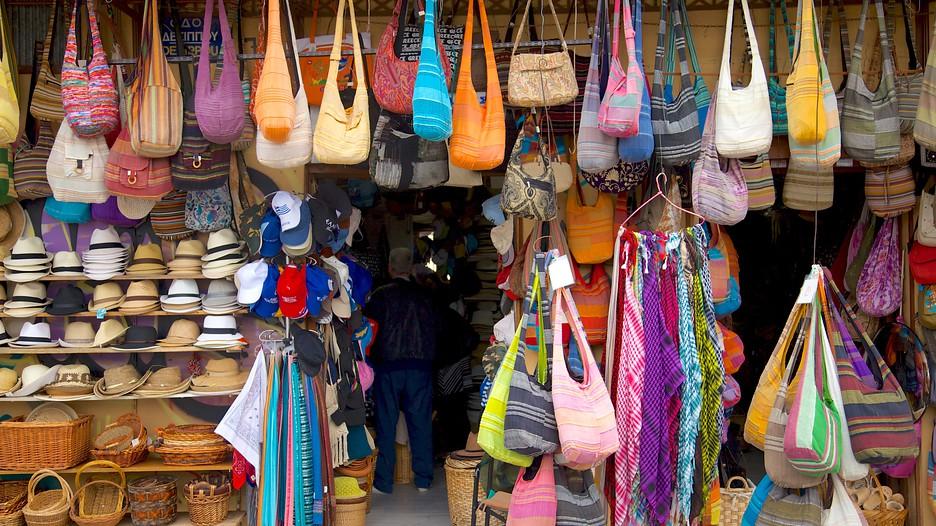 Monastiraki Flea Market In Athens Expedia