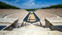 Panathenaic Stadium - Athens