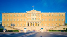 Syntagma Square - Athens