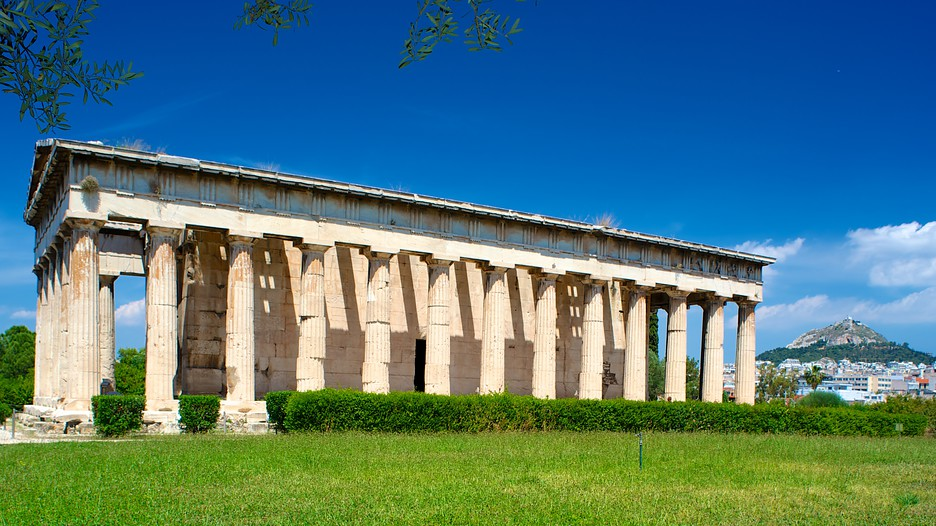 Athens holidays cheap athens holiday packages amp deals expedia com