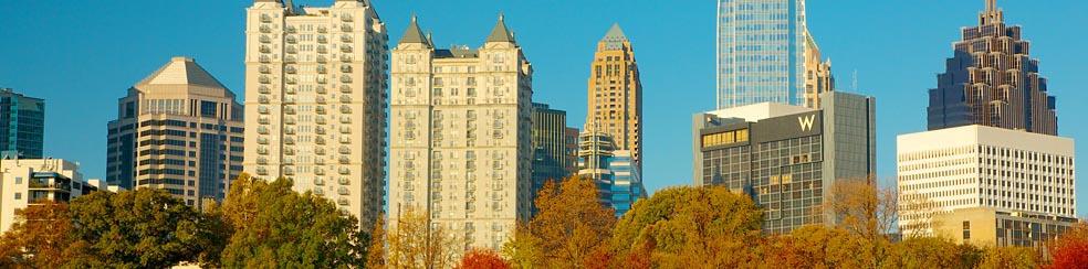 Atlanta ga vacation package deals