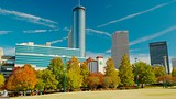 Centennial Olympic Park - Atlanta - Tourism Media