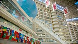 CNN Center - Verenigde Staten - Tourism Media