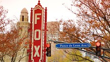 Fox Theatre - Atlanta