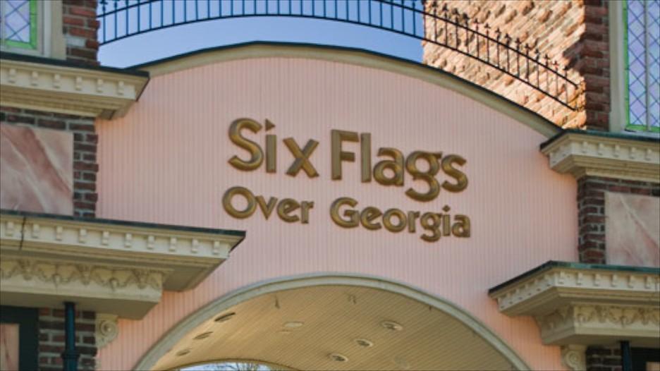 Hotels In Atlanta Ga Close To Six Flags