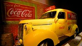 World of Coca Cola - Atlanta - Tourism Media