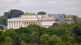 Showing item 73 of 76. Auckland War Memorial Museum - Auckland - Tourism Media