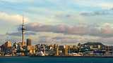 Sky Tower - Auckland (et environs) - Tourism Media