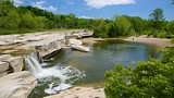 Franklin Park - Austin - Tourism Media