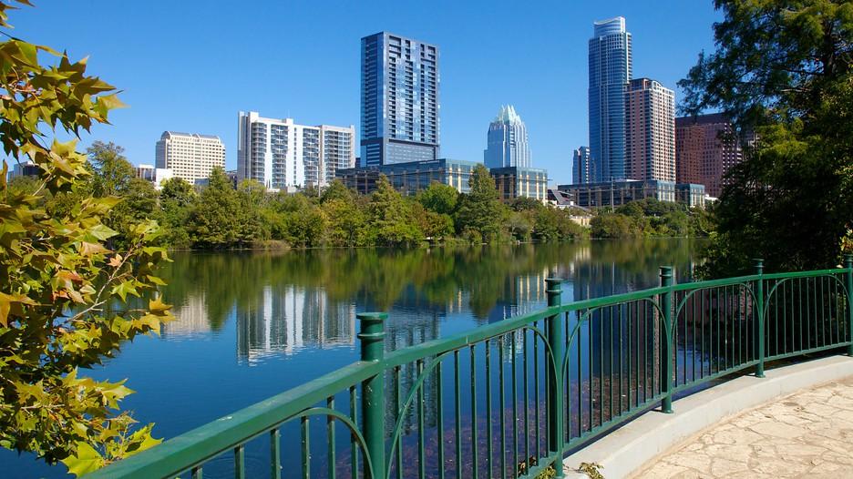Hotels Around Austin Tx