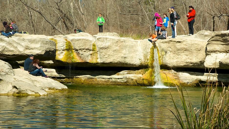 McKinney Falls State Park - Austin, Texas Attraction ...