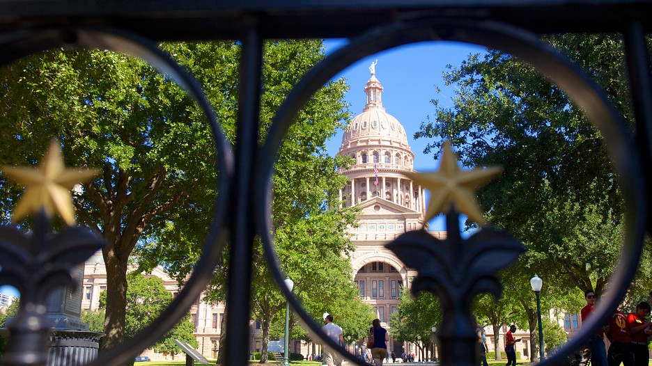 Texas state capitol in austin texas expedia
