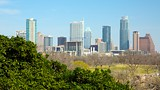Zilker Botanical Garden - Texas - Tourism Media
