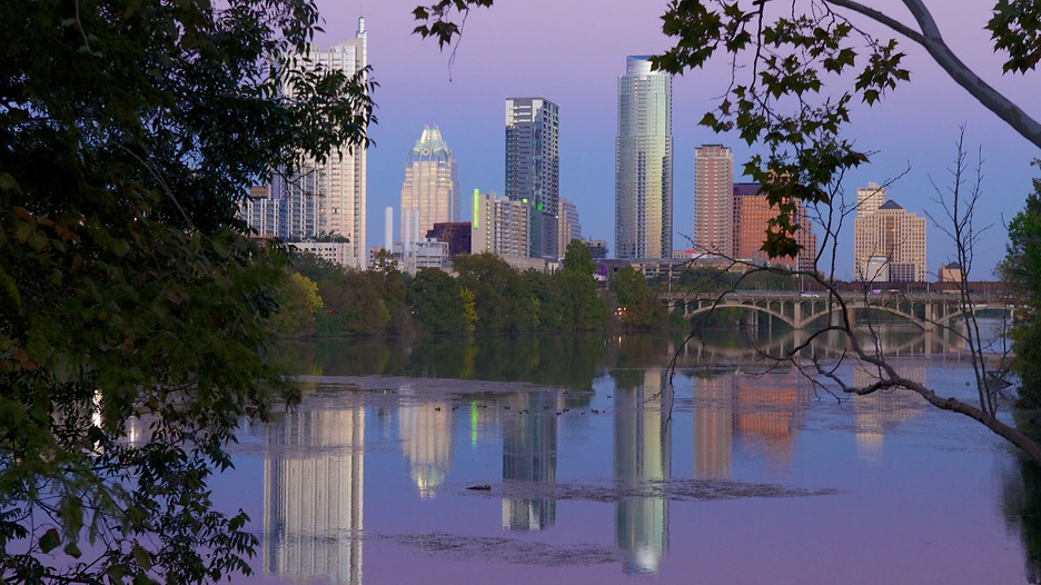 Zilker Park In Austin Texas Expedia