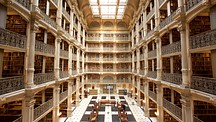 Peabody Institute of the Johns Hopkins University - Baltimore