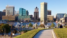 Federal Hill Park - Baltimore