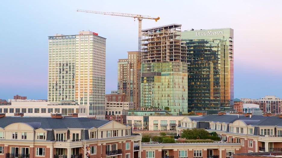 Baltimore maryland cruise deals