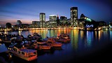 Baltimore Inner Harbor - Maryland office of Tourism, Film and the Arts