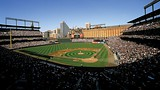 Oriole Park at Camden Yards - Maryland Office of Tourism, film and Arts