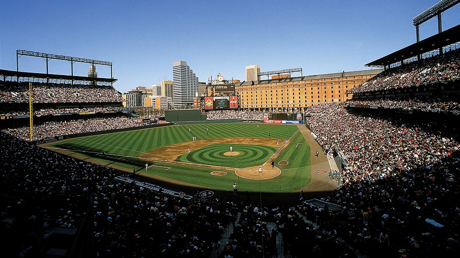Baltimore Vacation Packages 2017 Book Baltimore Trips Travelocity