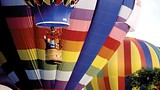 Pre-Preakness Hot Air Ballooning - Maryland office of Tourism, Film and the Arts