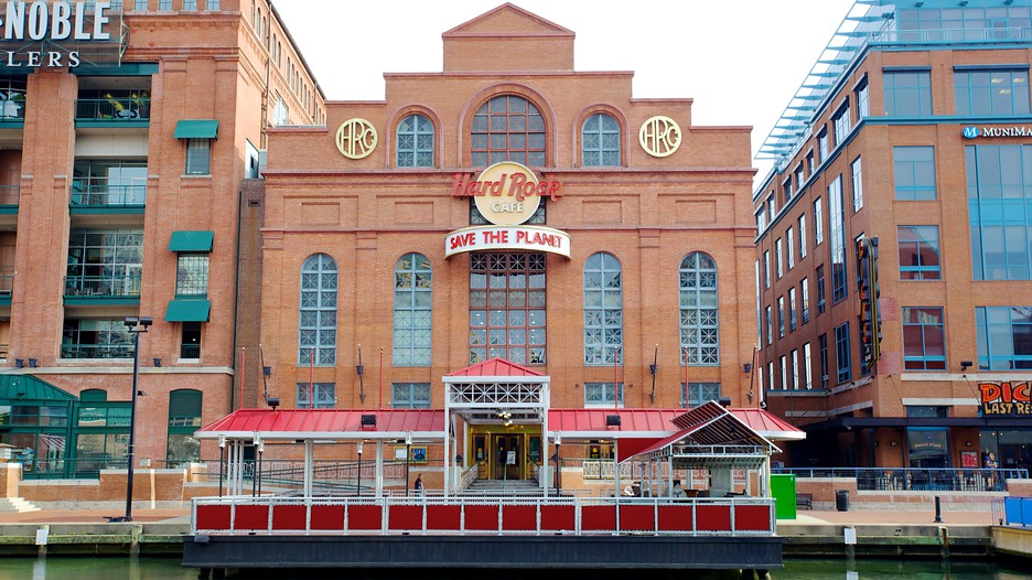 Last Minute Hotel Deals In Baltimore Inner Harbor