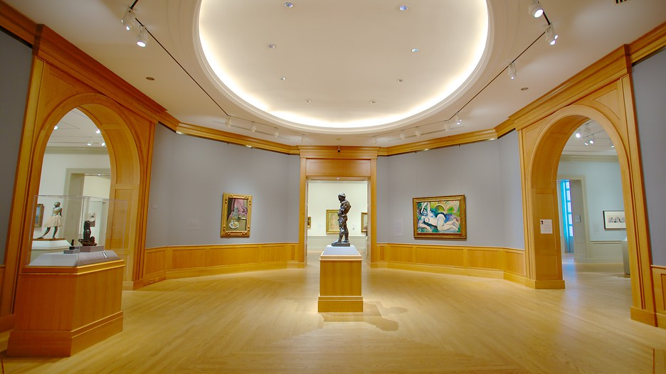 Baltimore Museum Of Art In Baltimore Maryland Expedia