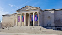 Baltimore Museum of Art - Baltimore