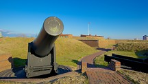 Fort McHenry - Baltimore