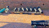 Fort McHenry - Baltimore - Tourism Media