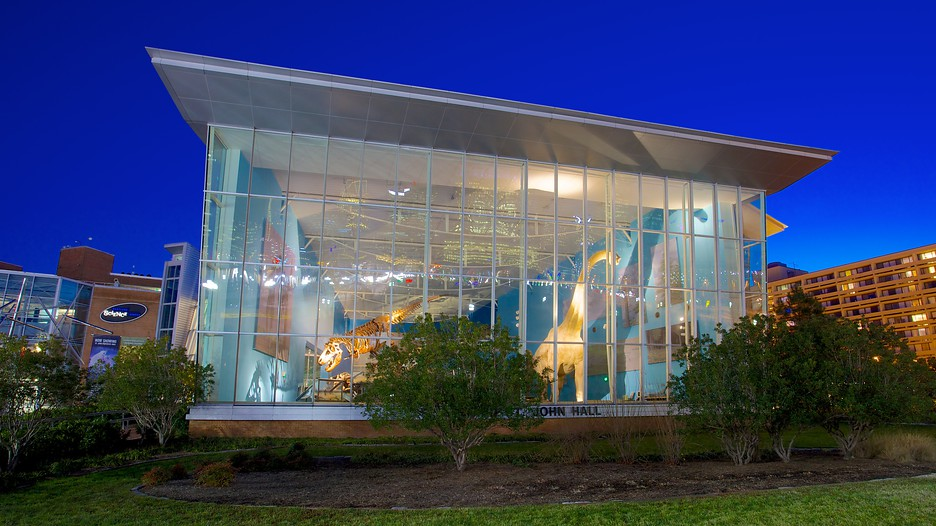 Maryland Science Center In Baltimore Maryland Expedia