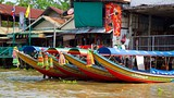 Chao Phraya River - Bangkok - Tourism Media
