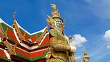 Showing item 34 of 35. Temple of the Emerald Buddha - Bangkok - Tourism Media