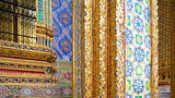 Showing item 16 of 35. Temple of the Emerald Buddha - Bangkok - Tourism Media