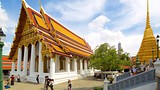 Showing item 5 of 35. Temple of the Emerald Buddha - Bangkok - Tourism Media