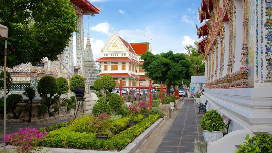 Bangkok Vacations 2017: Package & Save up to $603 | Expedia