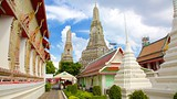 Showing item 27 of 35. Wat Arun - Bangkok - Tourism Media