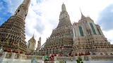 Showing item 28 of 35. Wat Arun - Bangkok - Tourism Media