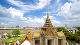Showing item 29 of 35. Wat Arun - Bangkok - Tourism Media