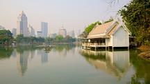 ルンピニー公園 - バンコク