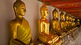 Showing item 7 of 35. Wat Pho - Bangkok - Tourism Media