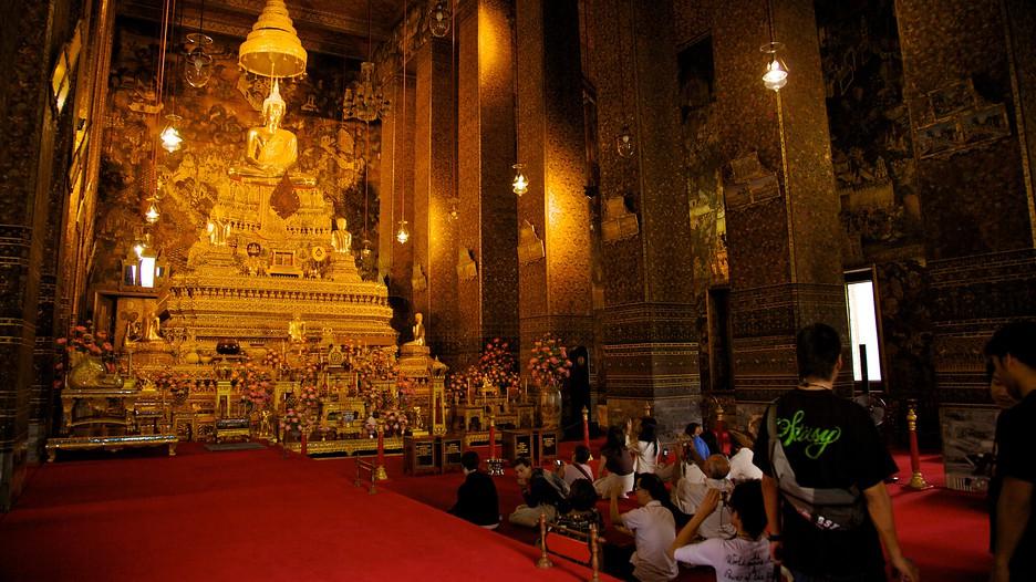 Wat Pho in Bangkok, Bangkok  Expedia