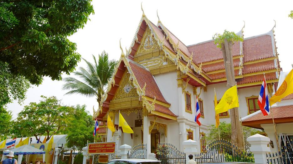 Wat Saket in Bangkok, Bangkok  Expedia